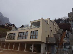 Terrassenhaus in Gersau